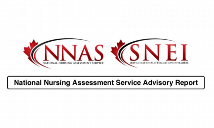 NNAS Advisory Report Sample