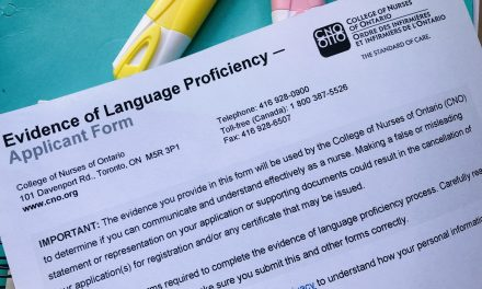 The New CNO English Proficiency Forms Explained